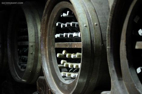 Грузинские погреба натуральных вин в первые попали на международный фестиваль «H2O Vegetal»
