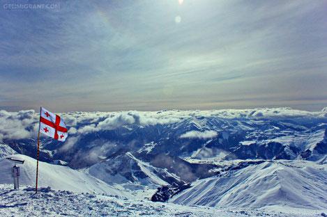 Грузия примет международную конференцию горных курортов Европы и Азии