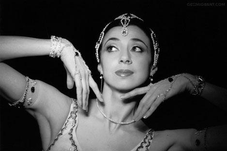 The Telegraph: Нино Ананиашвили - величайшая балерина всех времен