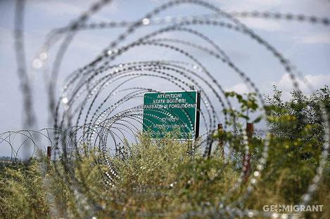 МВД Грузии закрыло доступ к границе с непризнанной Южной Осетии