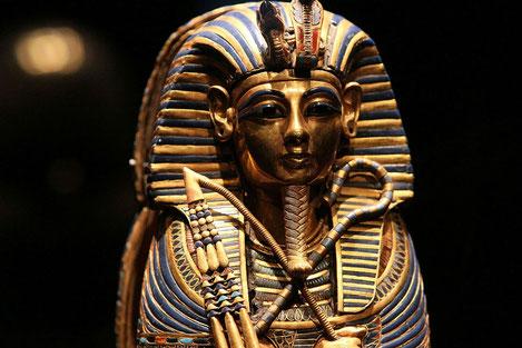 Немецкие ученые доказали грузинское происхождение легендарного египетского фараона «Тутанхамон»