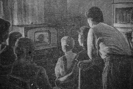 Телевидению Грузии 60 лет