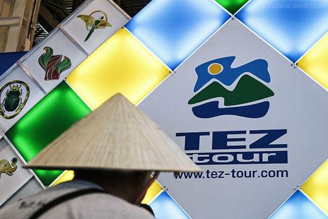 TEZ Tour собирается в Грузию