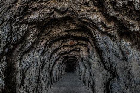 Грузинские археологи раскопали сеть древних тоннелей под городом Телави