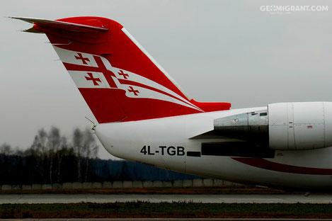 Вводится новый авиарейс «Тбилиси - Париж»