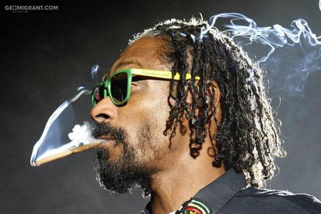 «Snoop Dogg»: В эту красивую страну я обязательно вернусь!
