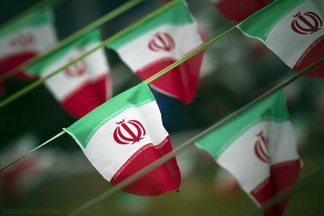 Грузия отменяет визовый режим с Ираном