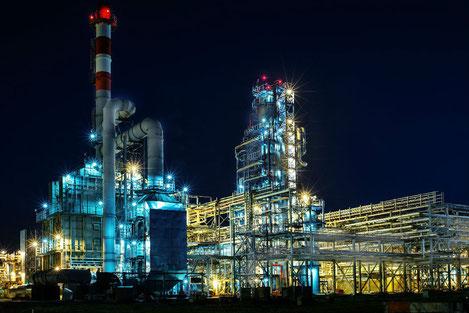 В Грузии построят первый крупнейший нефтеперерабатывающий завод