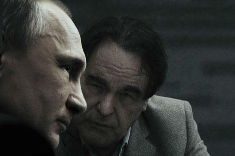 Путин рассказал Оливеру Стоуну о войне 2008 года в Грузии