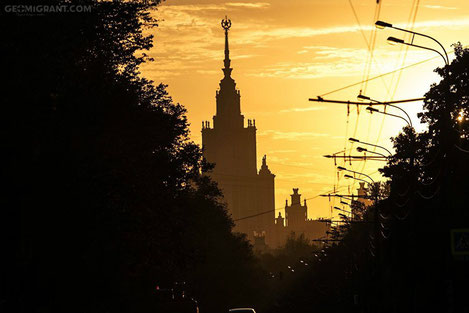 Россия в ближайшее время упростит визовой режим с Грузией