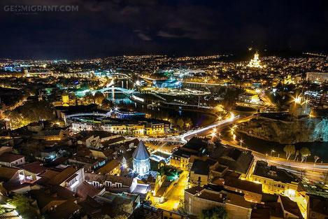«Тбилисоба»: Незабываемый уикенд по Тбилисский!