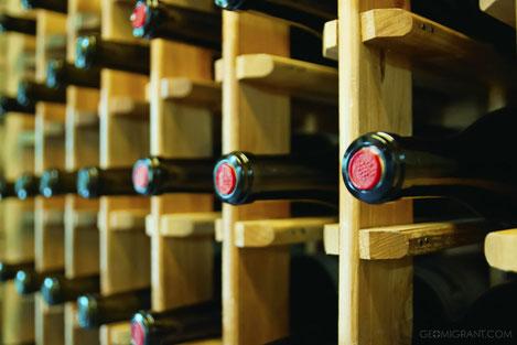 Отныне Грузинское вино можно получить в любую точку мира по системе «Из рук в руки»