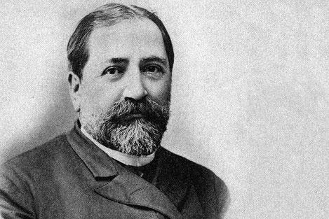 «Отец Отечества» - Ильи Чавчавадзе 180 лет