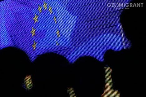 Снимки Грузинских фотографов вошли в фотоальбом Евросоюза