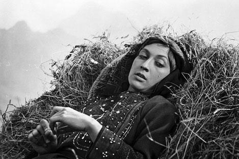 Софико Чиаурели - Грузинская «радуга» советского кино