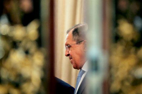 Лавров рассказал об условиях отмены виз с Грузией
