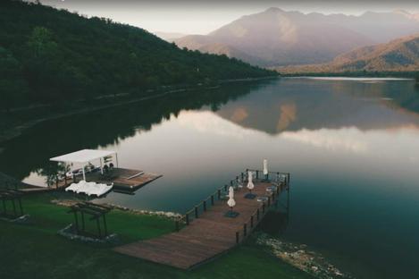 10 невероятных мест в Грузии для самых захватывающих фотосессий