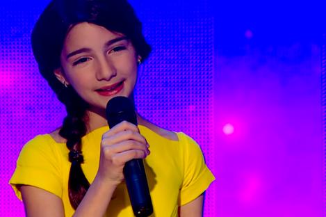 Грузия стала победителем детского «Евровидения» в третий раз