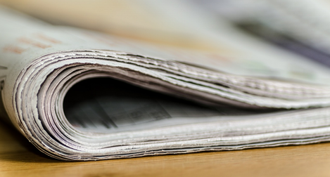 Eine lohnende Investition - Pressearbeit. Bildquelle: pixabay