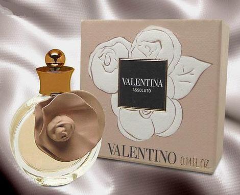 VALENTINA  ASSOLUTO - EAU DE PARFUM 4 ML
