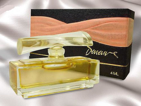 CATHERINE DENEUVE - EAU DE TOILETTE 4 ML
