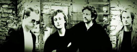 Die Berliner Band Elegant 1982