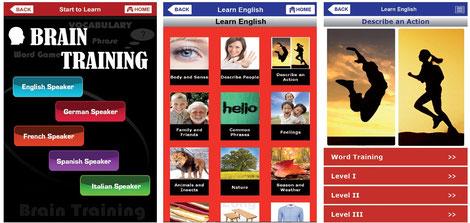 Braintraining Sprachenlernen