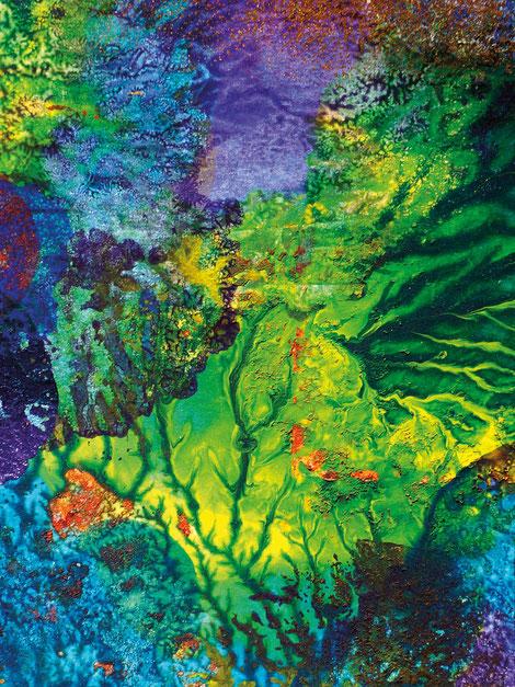 Kunstwerk INVITATION auf ARTS IV als Acrylglas- oder Schattenfugenrahmen-Druck bestellen