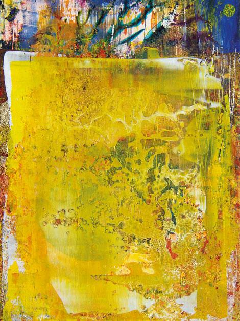 Kunstwerk GOLDEN DAY auf ARTS 4 als Acrylglas- oder Schattenfugenrahmen-Druck bestellen