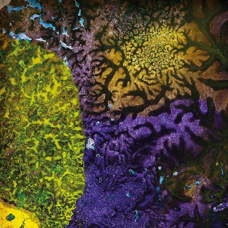 Kunstwerk DAYS' GOLD XI auf ARTS IV als Acrylglas- oder Schattenfugenrahmen-Druck bestellen