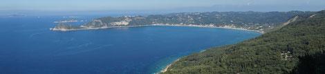 Agois Georgios Panorama