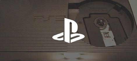 Reparación de consolas Play Station 4, PS3 y Play Station