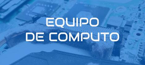 Reparación de equipos de computo, pc, computadora.