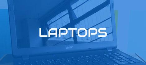 Reparación de laptops.