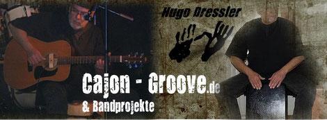 hugo dressler cajon percussion gitarre cajon. Black Bedroom Furniture Sets. Home Design Ideas