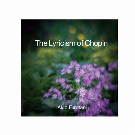 印象派 花の写真集「The Lyricism of Chopin」