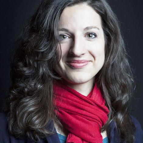 Angela Mastronardi, Projektleiterin Managementsysteme, Neosys AG