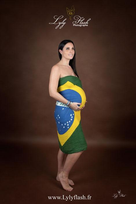 photographe de grossesse