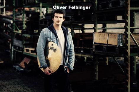 Oliver Felbinger