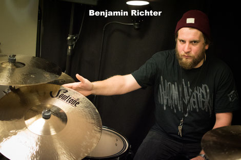 Benjamin Richter