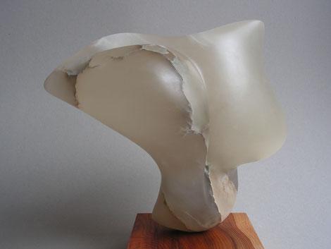 contacter l'origine - albâtre caramel translucide 2014 28cm