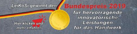 LeiKoSi Bundespreis 2019
