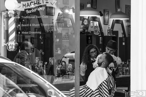 barber, bart, friseur, florenz