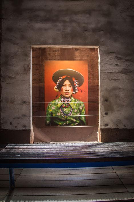 völklinger hütte - fotoausstellung steve mccurry