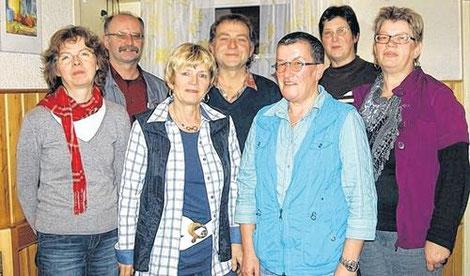 Vorstand - 2011