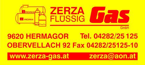 Zerza Gas