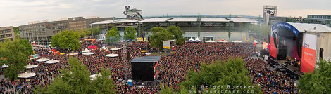 Photo from NDR 2 Plaza Festival 2013