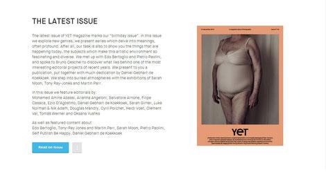 ©Yet Magazine