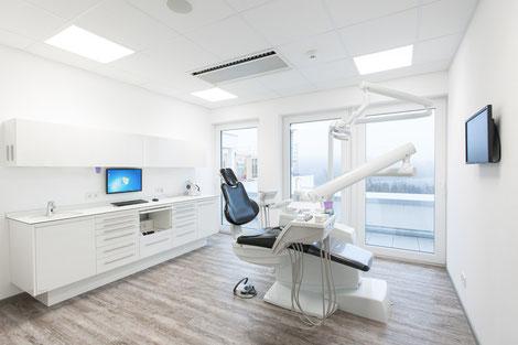 Zahnarzt Klinikum Villingen-Schwenningen, Oralchirurgie
