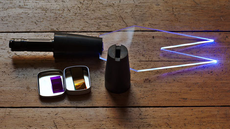 Light Painting Tools